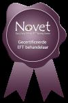gecertificeerd EFT-behandelaar